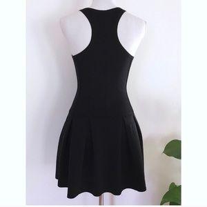 Wilfred Dresses - Wilfred free neoprene dropwaist scuba dress size 2